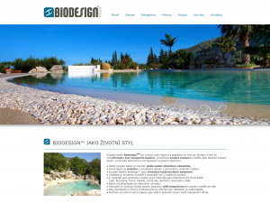 FORMATA - Biodesign Pools